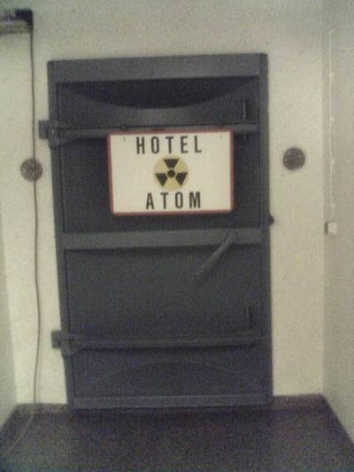 Hotel Atom