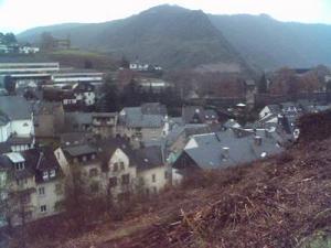 Die Stadt Cochem